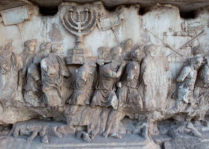 Jewish History: From the Ancient Near East to the Present with Rabbinic Intern Adam Wright