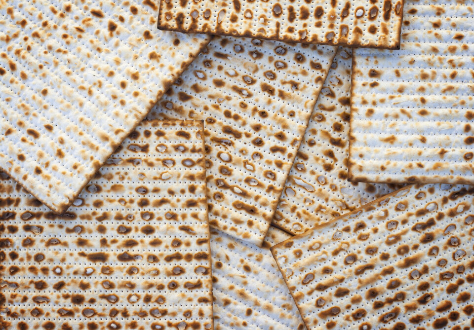 ECC Closed - Pesach
